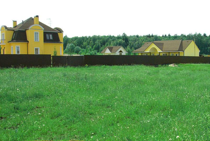 веке сколько стоит участок земли в калининграде есть