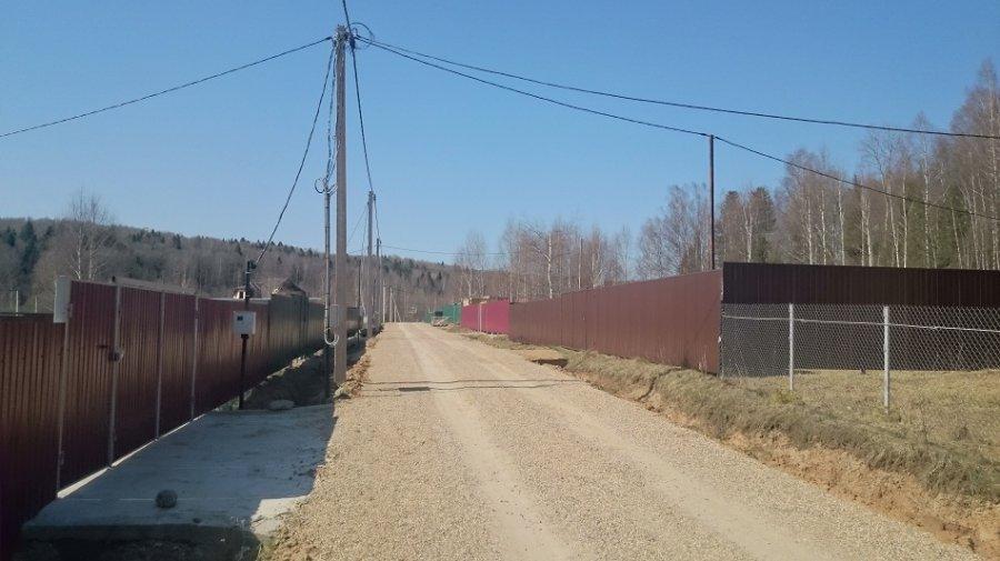 Деревня каменки сергиево посадский район фото